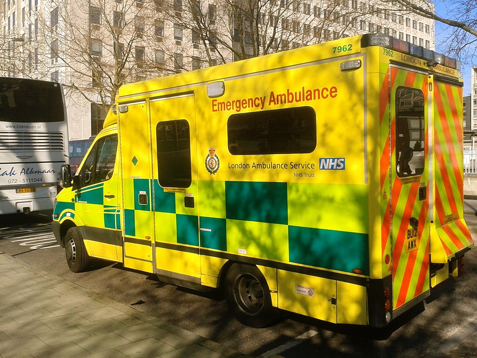 Ambulance staff bitten, stabbed and have blood spat at them in barrage of more than 14,000 physical assaults since 2012