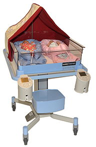 Central Medical Supplies Offers Kanmed BabyBed Free Trial - THHB